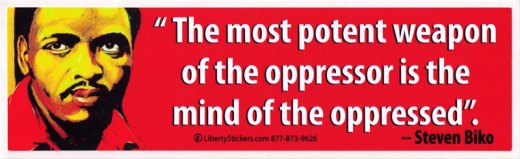 LS256-The-Most-Potent-Weapon-of-the-Oppessor-Bumper-Sticker.jpg